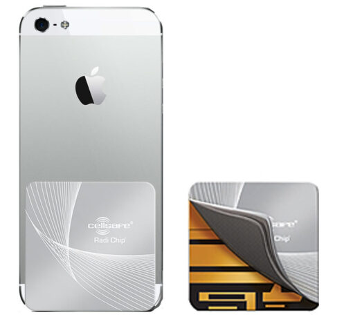 Cellsafe radi-chip for iphone 5
